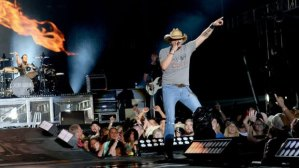 Frank Walker Law Jason Aldean Concert Rules Road Closures Pittsburgh Tickets