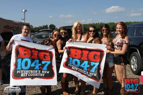 Big Country 1047 Frank Walker Law Pittsburgh
