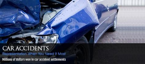 Frank Walker Law Accident Lawyer