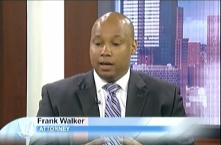 Frank Walker Law Talk show Pittsburgh Lawyer