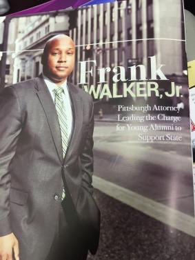 Frank Walker Law_WVSU
