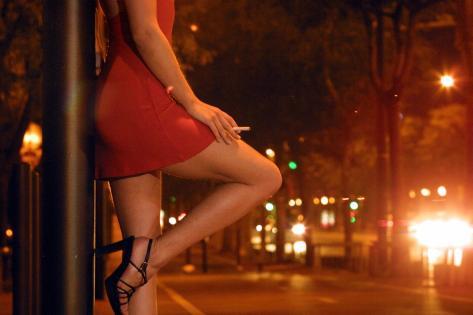 Pittsburgh Prostitution Lawyer - Frank Walker Law